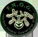 F.R.O.G.