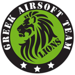 Lions Team Logo