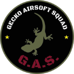 Gecko Airsoft Squad