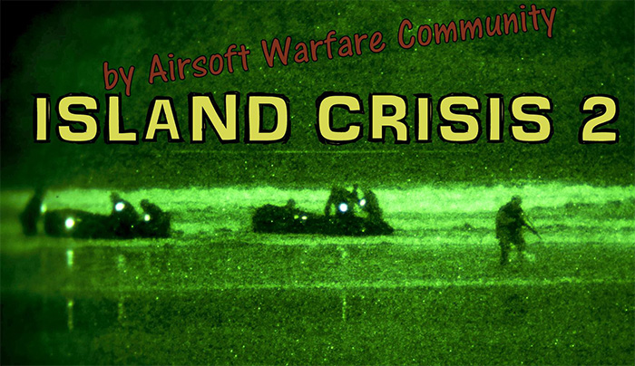 Island Crisis 2