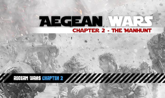 Aegean Wars 2