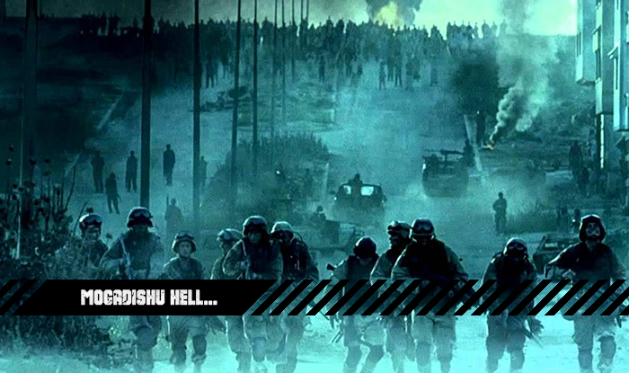 Mogadishu Hell