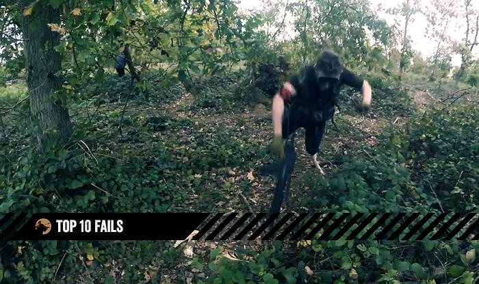 Top10 Fails