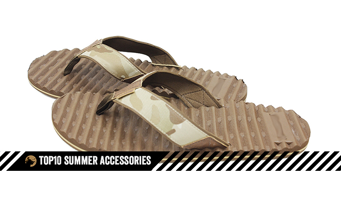Top10 Summer Accessories