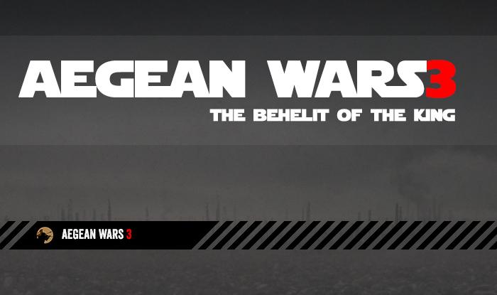 Aegean Wars 3