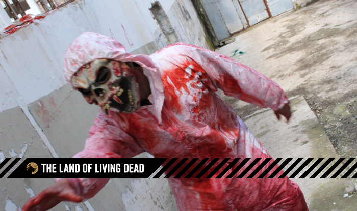 The Land of Living Dead