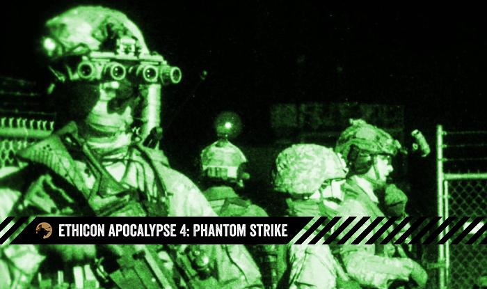 Ethicon Apocalypse 4