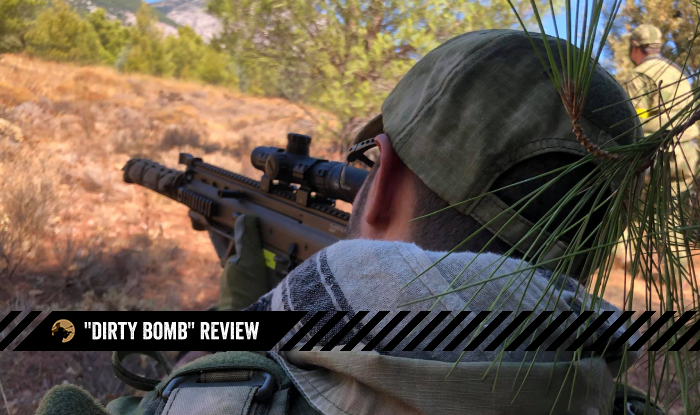 Dirty Bomb Review