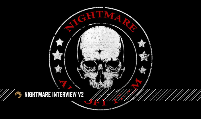 Nightmare Interview